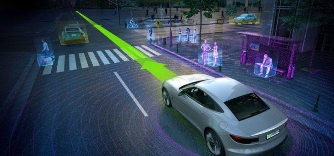 Viajemos sin conducir: Daimler y Bosch eligen a NVIDIA DRIVE para las flotas de robotaxis
