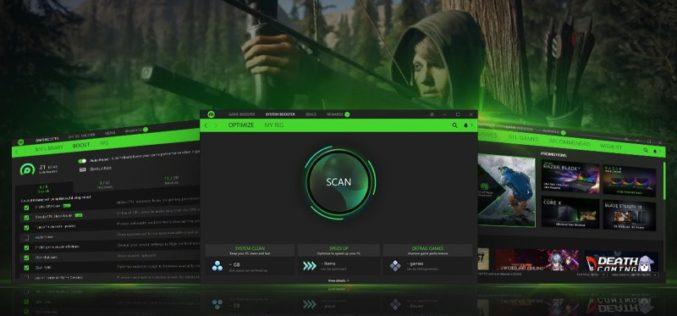 Mejoran el potenciador de juegos líder con el lanzamiento de Razer Cortex 9.0
