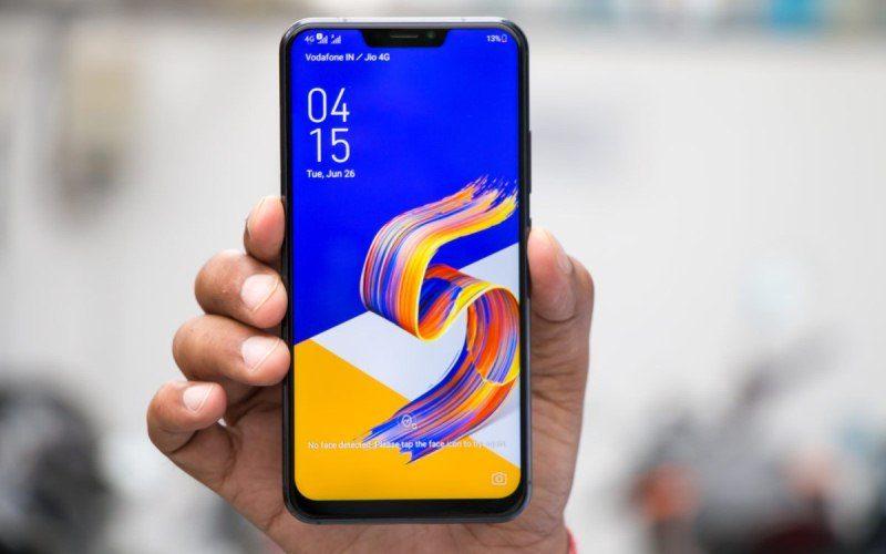 ASUS lanza enLatinoaméricasu nueva familia de smartphones ZenFone 5