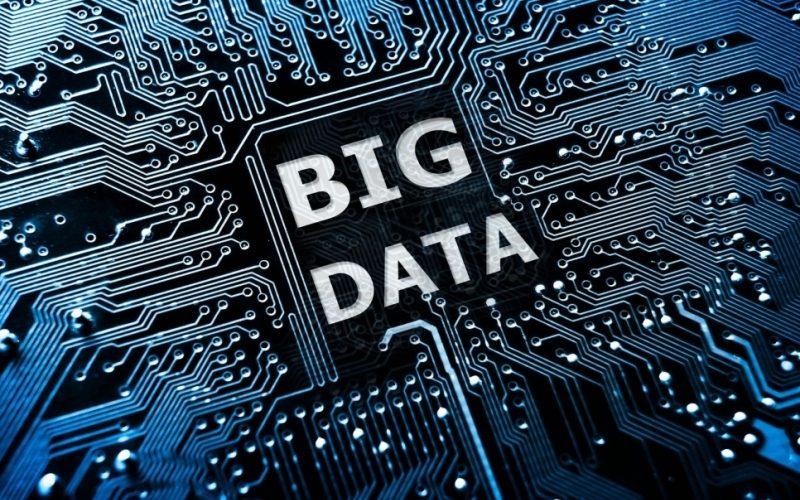 NelsonHall sitúa a Atos como líder en servicios Big Data & Analytics