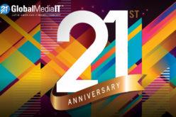 21 años de innovación tecnológica