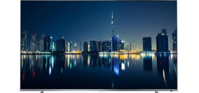 TCL presenta la nueva línea de Smart TV de resolución 4K UHD