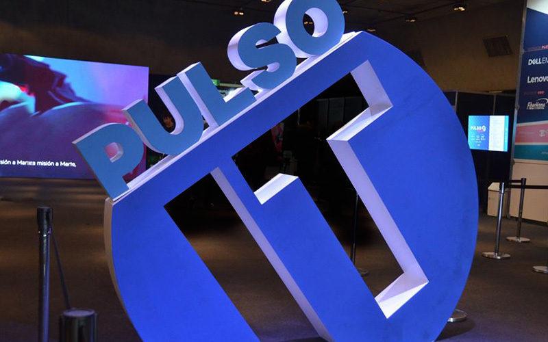 ¡Derroche de tecnología!: Pulso IT conquistó el mercado IT de Argentina