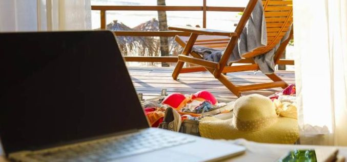 Hoteles sin protección: ciberriesgos en vacaciones