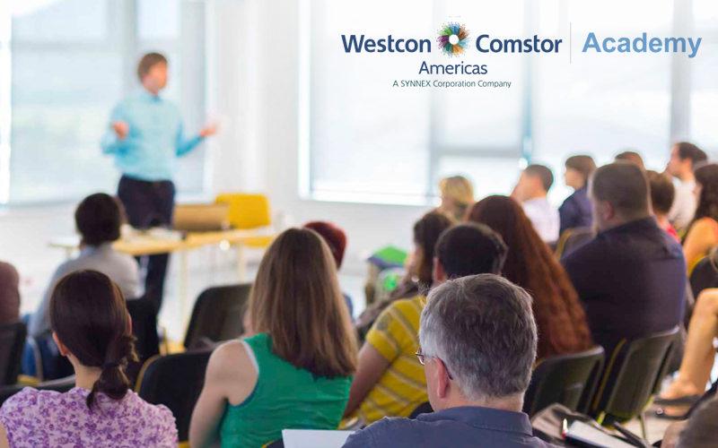 Westcon–Comstor Americas Services Solutions anuncia su nuevo Centro Autoirizado de Educación en MCA: Veeam
