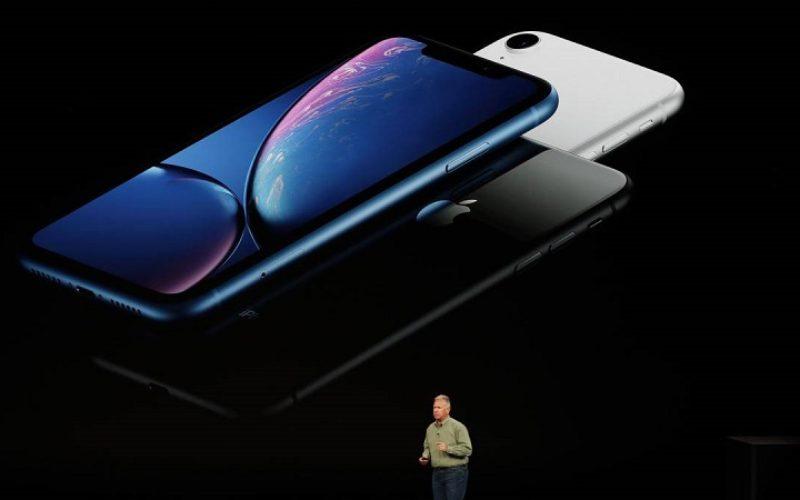 Sistema operativo iOS 12 estará disponible el 17 de septiembre