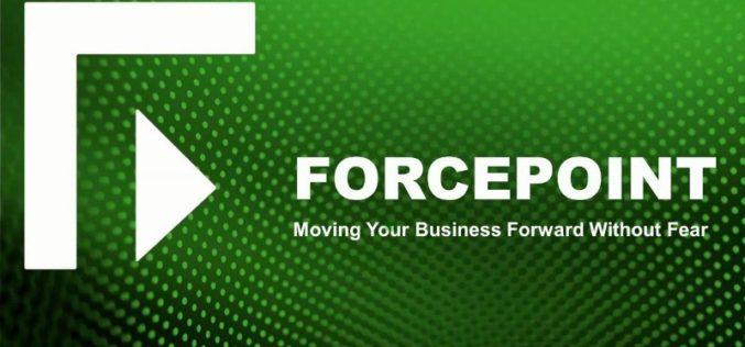 Forcepoint aporta el peso completo de su cartera de seguridad cibernética a nivel del Departamento de Defensa