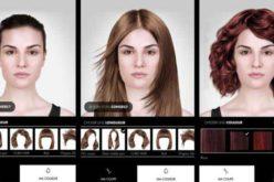 Style My Hair la APP que permite cambiar el look en segundos