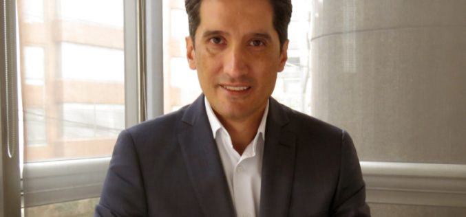 Teradata Colombia nombra a Mauricio José Marquez como Senior Account Executive