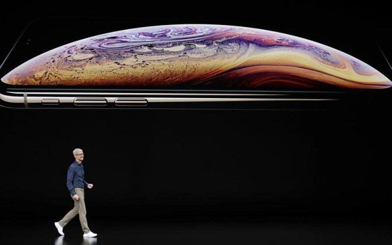 El Apple Park ardió al conocer el nuevo iPhone Xs y el Xs Max