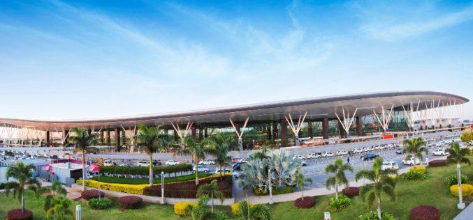 Aeropuerto Internacional de Bengaluru firma acuerdo con Unisys incluyendo plataforma de Business Intelligence