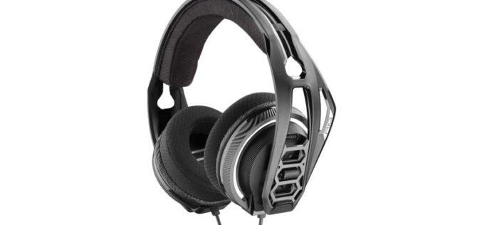 Los nuevos RIG 300 Series y RIG 400 PRO HC proporcionan un audio claro y amplio para ayudar a los jugadores