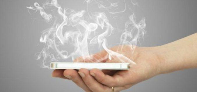 ¿Por qué se calientan los teléfonos Android?