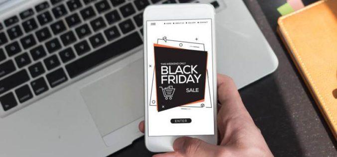 Black Friday: ¿Ha pensado qué sucede en su dispositivo electrónico mientras compra en línea?