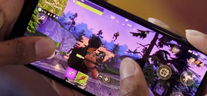 Samsung organiza torneo de Fortnite para jugar en teléfonos móviles