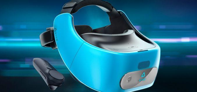 Vive Focus VR de HTC lanzado en todo el mundo