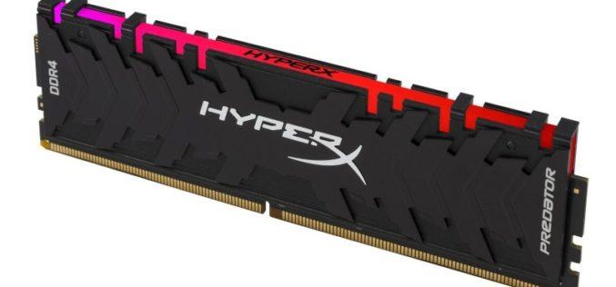 Sigue estas claves de HyperX para elegir la memoria RAM