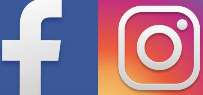 Facebook e Instagram fuera de servicio en Estados Unidos
