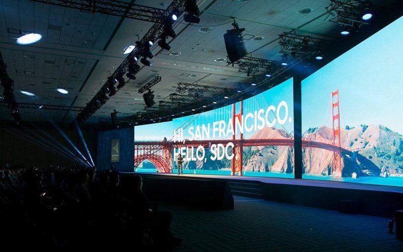 Hoy arranca Samsung Developer Conference 2018: puedes verlo en vivo aquí
