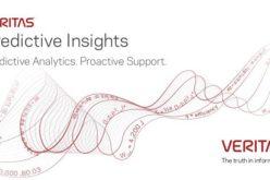 Veritas Predictive Insights: inteligencia artificial y el aprendizaje automático para predecir y prevenir