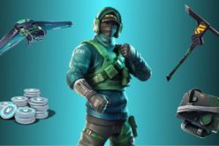 GeForce Fortnite Bundle: Compra una GeForce GTX y obtén Fortnite Counterattack Set y 2000 V-Bucks