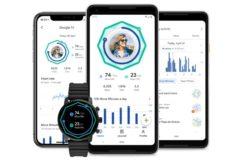 Google Fit agrega función de ejercicios de respiración