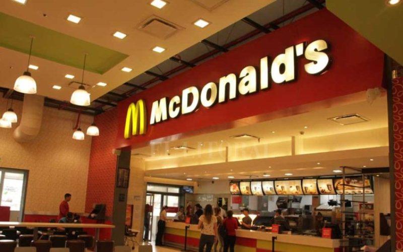 Mercado Libre llegó a McDonald's con pagos QR y descuentos del 25%