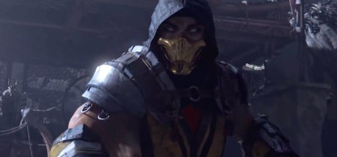 'Mortal Kombat 11' llega en abril de 2019