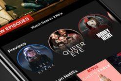 Netflix alcanzó el record móvil en noviembre