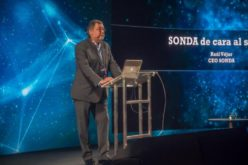 Sonda Presenta Plan Estratégico 2019-2021