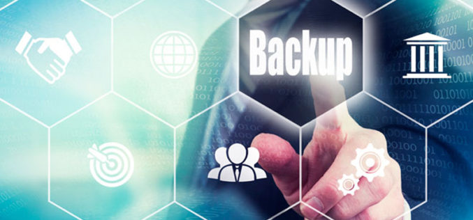 Ya está disponible Veritas Backup Exec 20.3: una copia de seguridad, para todos los datos