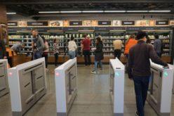 Amazon Go estará en  aeropuertos