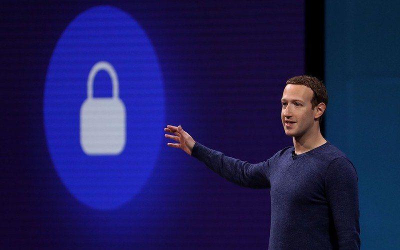 6.8 millones de fotos privadas expuestas por Facebook en la última filtración