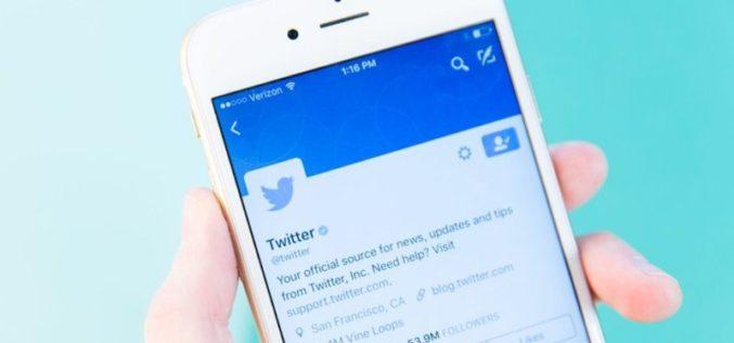 Twitter presenta nueva función para el timeline