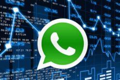 Facebook está buscando una Criptomoneda para WhatsApp