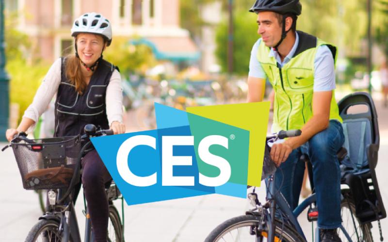 Helite B'Safe: el chaleco protector con bolsas de aire para ciclistas