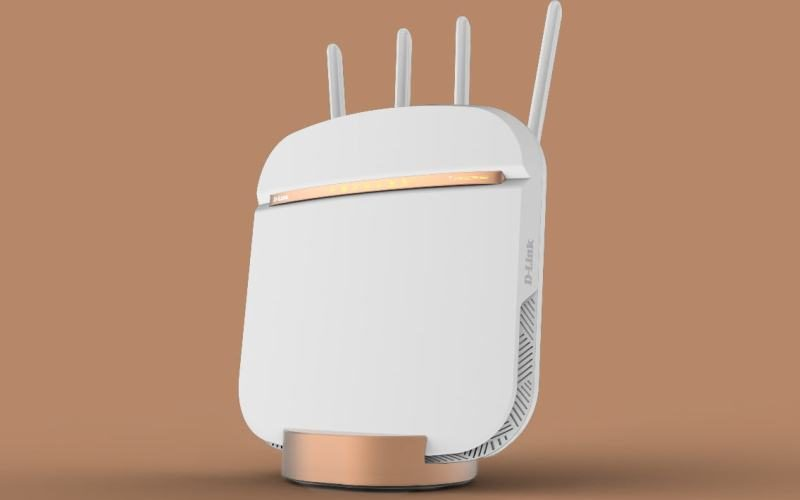 D-Link impulsa la era 5G con el revolucionario Gateway 5G