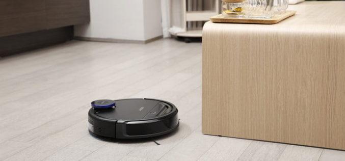 Deebot de Ecovacs: el robot que mantendrá los hogares impecables