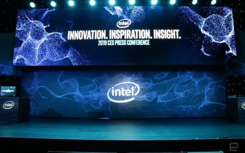 Intel apuesta por la innovación en él CES 2019