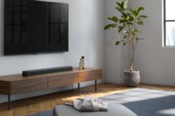Sony presenta nueva barra de sonido y tornamesa inalámbrico