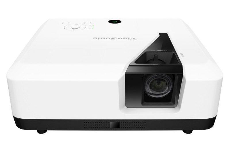 ViewSonic Presenta sus Nuevos Proyectores Láser 4K y 1080p