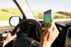Spotify lanza Car View en Android para comodidad de los conductores